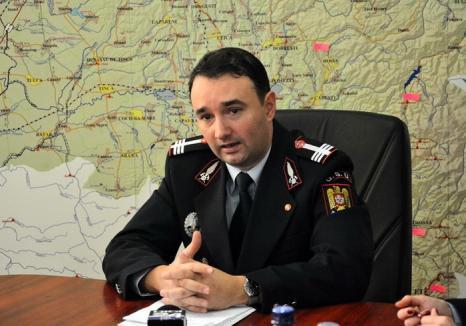 Salvatori made in Bihor: Centrul de prim-ajutor al ISU Crişana a pregătit, în nouă ani, peste o mie de pompieri