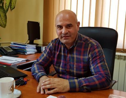 Este oficial: Sorin Curilă şi-a dat demisia din Senatul Universităţii