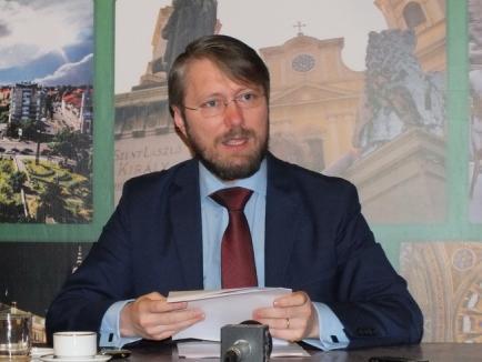 Deputatul Szabo Odon se ţine de cuvânt: UDMR a depus un proiect pentru modificarea Codului Fiscal