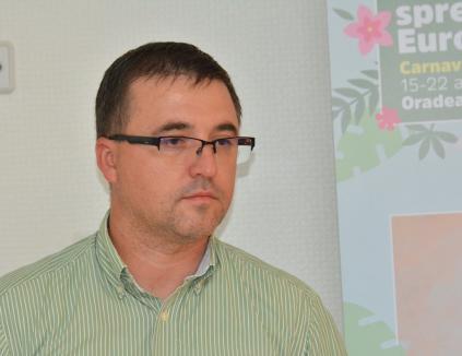 Candidatul UDMR la preşedinţia CJ Bihor, Szabó József, aduce lămuriri: Nu sunt văr cu Szabó Ödön, am trăit toată viața în Oradea