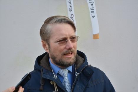Şeful UDMR Bihor, răspuns halucinant despre presiunile politice făcute pentru ca Szarka Arpad să nu fie schimbat de la şefia Casei de Pensii
