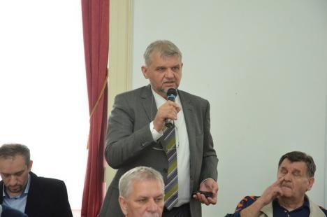 """Directorul adjunct de la DGASPC, Szarka Arpad, s-a transferat la CAS: """"M-au sunat şi m-au întrebat dacă sunt dispus..."""""""