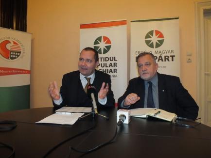 """PPMT-iştii vor """"o ţară sigură şi în care să fie pace"""", în care familiile să fie impozitate după numărul de copii"""