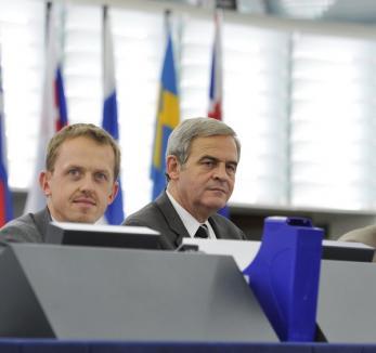 Laszlo Tokes cere urgentarea aderării României la Schengen