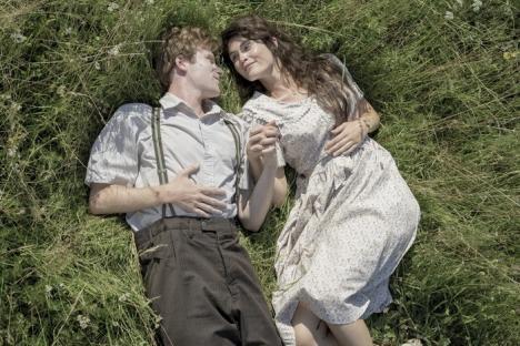 Noutăţi la Cinema Cortina: Overdrive şi Povestea iubirii