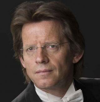 Concert vocal-simfonic la Filarmonica de Stat, sub bagheta lui Theo Wolters