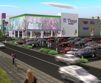 Tiago Mall, vândut şi nu prea: cumpărătorul n-a plătit încă cele 30 de milioane de euro