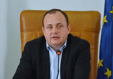 Şeful ALDE Bihor îi retează vicepreşedintelui Consiliului Judeţean Traian Bodea orice speranţă la o nouă candidatură