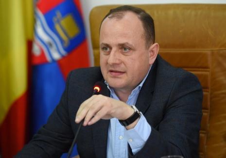 Surpriză! Vicepreşedintele CJ Traian Bodea pleacă din ALDE la o zi după ce partidul a făcut o înţelegere cu PNL pe care el a propus-o încă din 2018