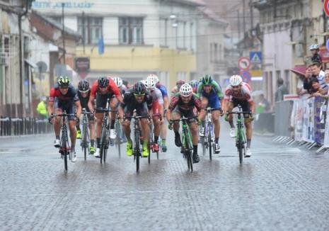 Ce străzi vor fi închise în acest weekend, în Oradea, pe perioada Turului Ciclist al Bihorului