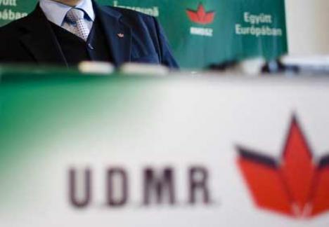 555 de delegaţi şi 100 de invitaţi la Congresul jubiliar al UDMR de la Oradea