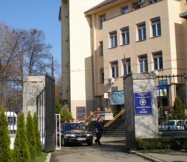 Cornel Antal: Universitatea din Oradea nu se închide!