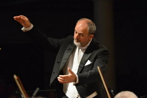 Filarmonica îşi aşteaptă melomanii la un nou concert simfonic
