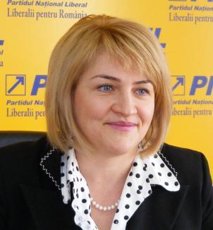 Lucia Varga cere reducerea cheltuielilor Parlamentului