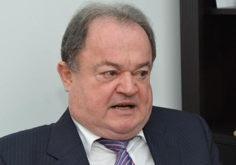 Dosarul mamut EADS, clasat de DNA. Fostul ministru bihorean Vasile Blaga scapă de acuzaţii