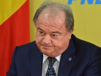 Vasile Blaga, expus! Afaceristul care i-ar fi dat mită a încheiat acord de recunoaştere cu DNA