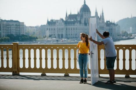 Noutăţi din cinematografia maghiară şi premiere surprinzătoare în programul TIFF Oradea (FOTO)