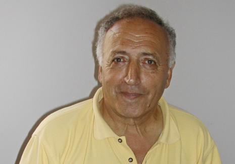 A murit Viorel Abrudan, fost antrenor al FC Bihor și Înfrățirea Oradea