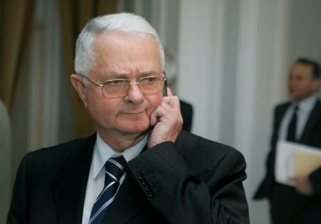 Primul şef al SRI, Virgil Măgureanu, ar fi vrut să cumpere CET II folosindu-se de o scrisoare bancară falsă