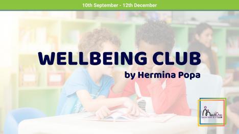NextGen After School Clubs: Engleza cu profesor nativ, Wellbeing şi alte 13 activităţi pentru toţi copiii din oraş