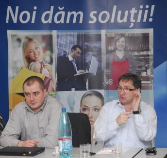 Sintezis Birotica şi-a prezentat noul portofoliu de produse