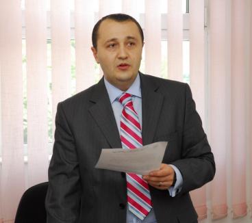 ANI vrea confiscarea unei părţi din averea PSD-istului Claudiu Pop