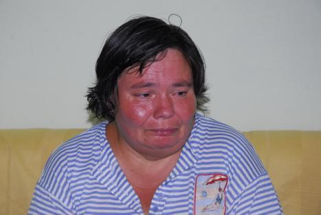 Tânărul dispărut acum 22 de ani de acasă s-a întâlnit cu mama lui la Oradea (FOTO / VIDEO)
