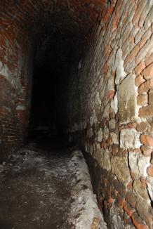 Comoară descoperită în Cetatea Oradea! (FOTO)