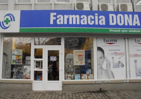 Testul pentru depistarea virusului AH1N1 se găseşte şi în Oradea (FOTO)