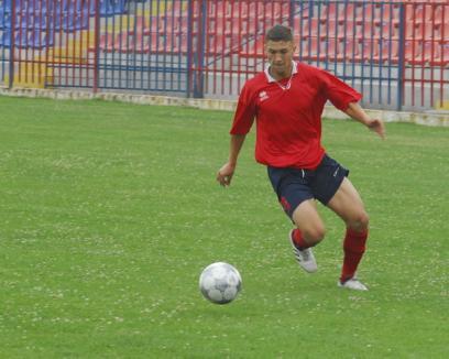FC Bihor, tot pe primul loc: a învins cu 2-0 Poli Iaşi