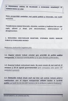 Bolojan, supărat pe 'Guvernul impotent', 'PDL-ul iresponsabil' şi premierul 'papagal'