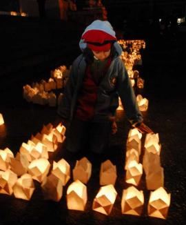 """""""Earth Hour"""" cheamă din nou orădenii să stingă lumina"""