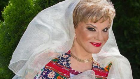 A murit interpreta de muzică populară Ionela Prodan (VIDEO)