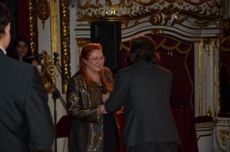 Gala Brandurilor Bihorene: Ce au în comun Bolojan, Teszari şi Mudura? (FOTO)
