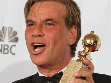"""Marele câştigător la Globurile de Aur e """"Reţeaua de socializare"""""""
