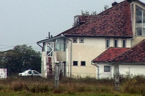 Petrolistul Octavian Brânzaş, apropiat de-al lui Adrian Tărău, s-a spânzurat!