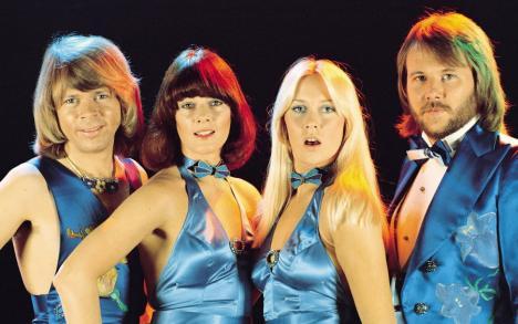 ABBA revine! Formaţia va lansa noi melodii, la 40 de ani de la ultimul album (VIDEO)