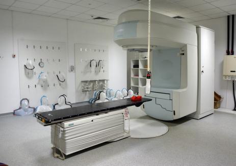 Ministerul Sănătăţii cumpără un accelerator de particule de 4 milioane euro pentru Centrul Oncologic. Ce priorităţi are Bihorul în medicină