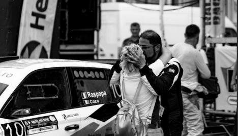 Accident grav la Raliul Iașului. Pilotul Adrian Răspopa a murit (FOTO / VIDEO)