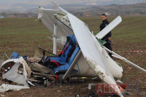Un important om de afaceri a murit. S-a prăbuşit cu avionul (FOTO / VIDEO)