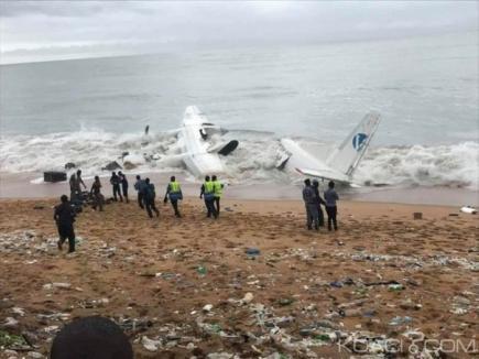 Avion prăbuşit în Oceanul Atlantic. Patru moldoveni au murit (VIDEO)