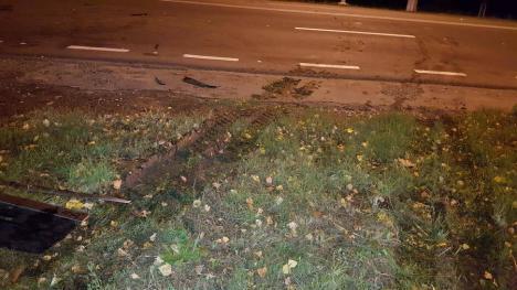 Accident pe Borșului: Un TIR s-a izbit de un microbuz. O persoană a murit, iar cinci sunt rănite (FOTO / VIDEO)