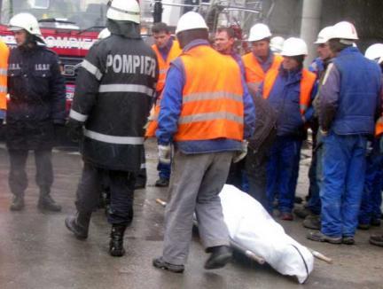 Mai puţine accidente de muncă în Bihor