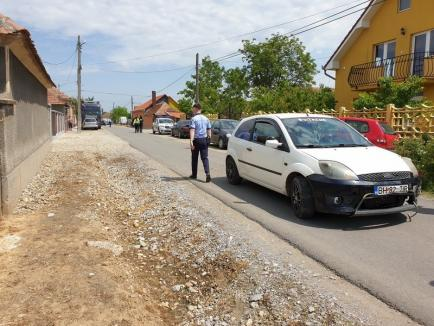 A murit băiețelul rănit în accidentul din Giriș