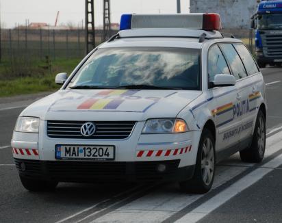 Tragedie pentru o familie din Hotar: lăsat nesupravegheat, un copil de 3 ani a ieşit la şosea şi a fost izbit de o maşină
