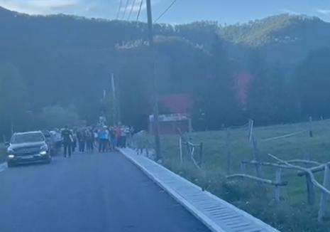 Accident mortal de ATV în Bihor! (VIDEO)