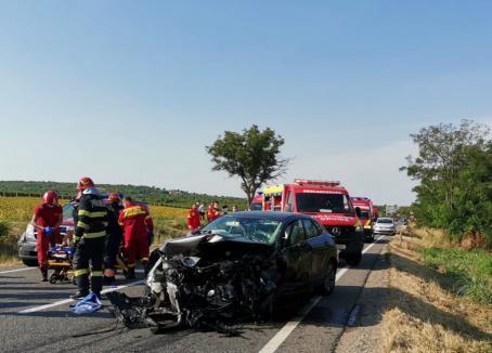 """România, ţara cu cei mai mulţi morţi pe şosele din UE. Ministrul de Interne: """"Grăbiţi-vă încet"""""""