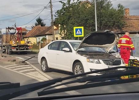 Şefa Serviciului Social din Oradea, prinsă beată la volan, a fost condamnată definitiv la închisoare. Ar putea să-şi piardă jobul