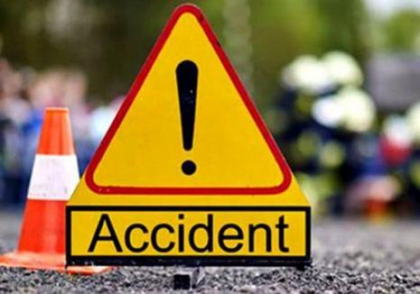 Poliţia Bihor: Cum s-a produs accidentul mortal de pe DN 76, între Oradea şi Beiuş