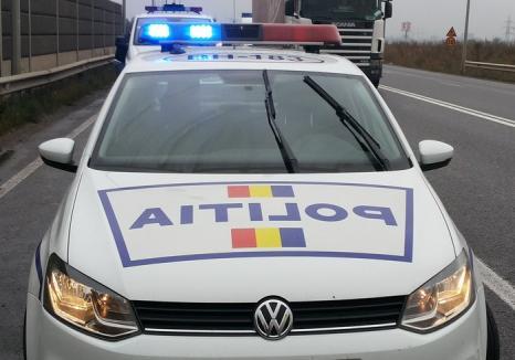 Vacanţă în spital: Trei copii au fost loviţi de maşini